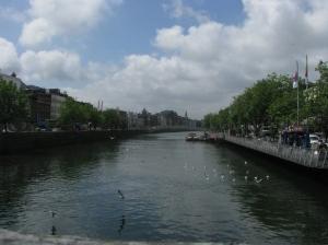 Lovely river...